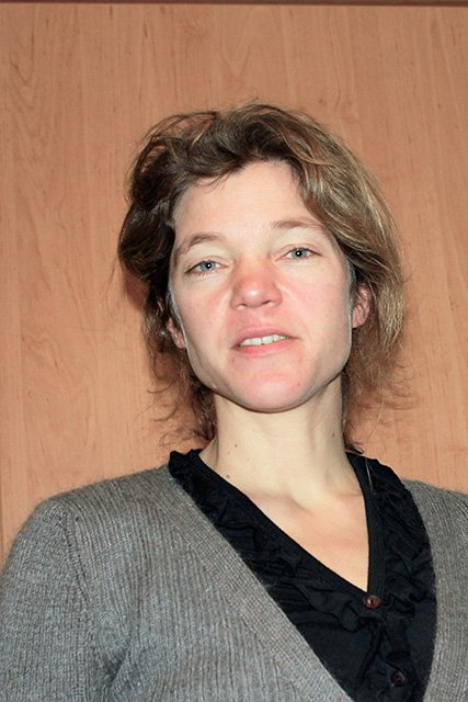 Dr Anne Weber