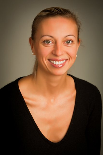 Dr Séverine Scheefer