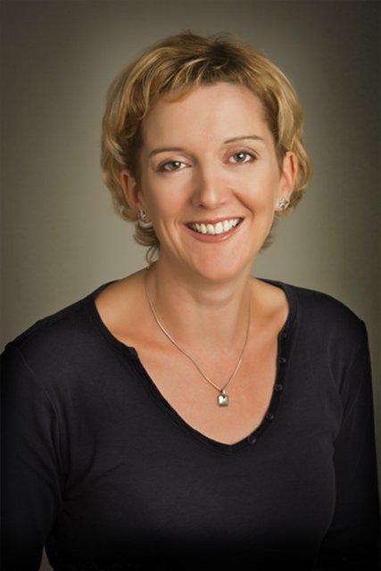 Dr Susie Tunstall-Pedoe