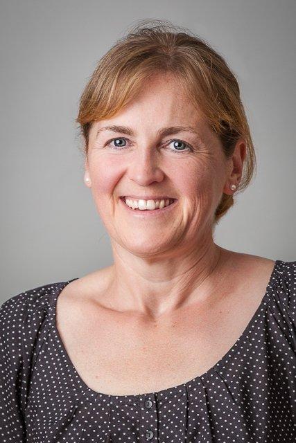 Karin Gietz